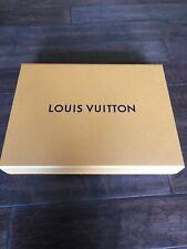 One Louis Vuitton Empty Box For Purses Handbag Or Other Accessories