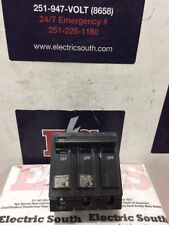 Ge General Electric Circuit Breaker Thqb 20 Amp 240 Volt 3 Pole