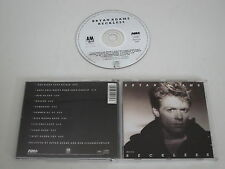 Bryan Adams/Reckless (a&m Records 395 013-2) CD Album