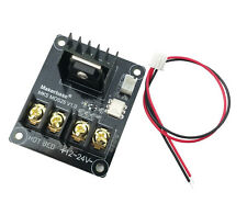 ANET A8 MOSFET Board Upgrade 3D Printer Heated Bed Power Module i3 Heatbed