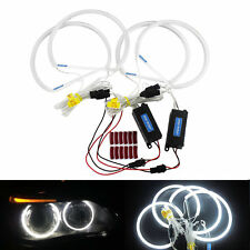 Projector CCFL Angel Eyes HALO Ring Light  For BMW E46 E36 E38 E39 Light Kit