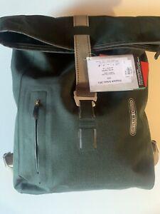 ORTLIEB Daypack Urban Rucksack, Volumen: 20l, Farbe Pine