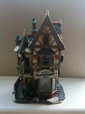 More details for lemax tannenbaum christmas shoppe (35845)