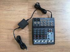 Audio Mischpult (8-Kanal)