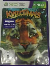 Kinectimals Xbox 360, Digitale Streichelzoo con Elf Esotico Motivo