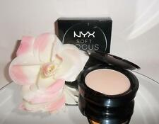 NYX Cosmetics Soft Focus Makeup Foundation Face Primer SOFP01 0.21oz