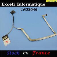 VÉRITABLE DELL LATITUDE E5540 CÂBLE DE CAMÉRA LCD LED 8R03V DC02C00A500