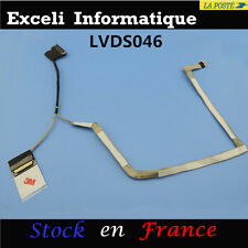 LCD LED ECRAN VIDEO SCREEN CABLE NAPPE DISPLAY DC02C00A500 REV:1.0