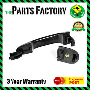 Kia Sportage Exterior Door Handle for KM 2005-2010 Wagon Drivers Front RHF Right