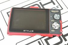Olympus TG830 LCD Screen With Window Rear Cover Replacement Part DH5687
