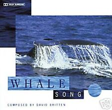 WHALE SONGS - NEW AGE CD