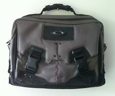 OAKLEY  COMPUTER BAG 2.0  LAPTOP BAG BNWT SHEET METAL GREY