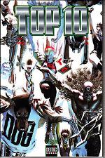 TOP 10  VOLUME 1   SEMIC BOOKS  EDITIONS SEMIC