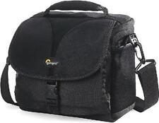 LOWEPRO ~ REZO 160 AW ~ Canon NIKON Sony DIGITAL CAMERA BAG with RAIN PROTECTION