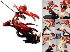CREATORS LABO,Yamato Chaos gate Jingai Makyo Ignis Figure original