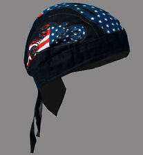 AMERICAN BIKE HEAD WRAP  CAP