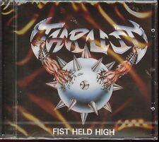 Thrust Fist Held High CD new High Vaultage NOT Russian Bootleg