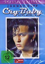 DVD NEU/OVP - Cry-Baby - Johnny Depp & Amy Locane