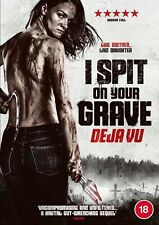 I Spit On Your Grave: Deja Vu [DVD]