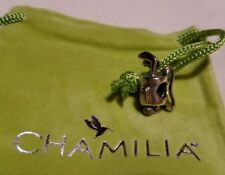 Brand new chamilia golf club charm retired