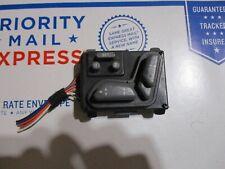 ✅ Bravada Driver Power Front Seat Adjuster Memory Switch Control Trim 510176 ★