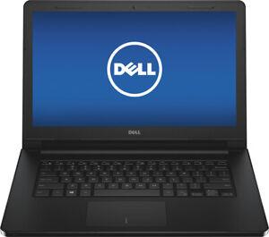 "Dell Inspiron 3452 14"" Touch-Screen Laptop Intel Celeron N3050 2GB RAM 32GB eMMC"