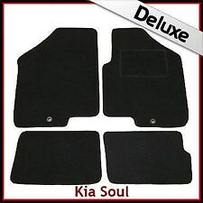 Tappetino Vasca per Kia Soul anno di costruzione a partire dal 2009 per caricamento superiore Pavimento