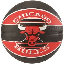 Spalding Basketball NBA Chicago Bulls Team Official Size 7