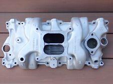 3959594 OEM GM Aluminum Intake 1971-1972 350 LT-1 Engine Corvette Camaro Z28 LT1