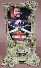McFARLANE MOVIE MANIACS CHILD'S PLAY 2 MINI MOVIE POSTER REPLICA IN FRAME *ONLY*