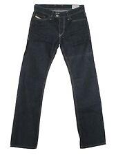 Diesel Straight-Cut Jeans VIKER R Box 88Z dunkelblau uni 28/32 *122*