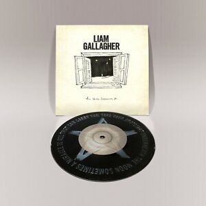 "Liam Gallagher - All You're Dreaming Of - New 7"" Vinyl"