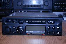 Blaupunkt Augsburg RCR 87 90s Vintage Cassette Auto Estéreo MP3 Mercedes VW BMW
