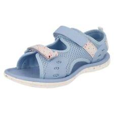 Calzado de niña azules Talla 29