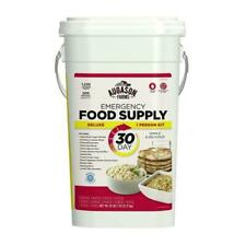 Augason Farms Deluxe Emergency 30-day Food Supply 1 Person 200 Servings 36 600