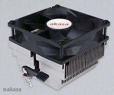 Akasa Ball 3-Pin CPU Fans & Heatsinks
