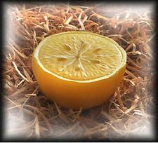 Bougie Parfumée Fruit - Citron Tranché