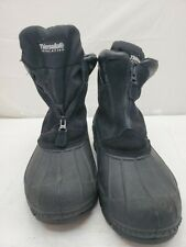 Elk Woods Snowboots with Thinsulate Mens (Size 9M US)