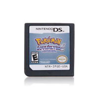 Pokemon: SoulSilver Version (Nintendo DS, 2010) English Language-Cartridge Only