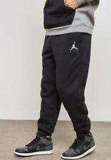 Nike Air Jordan Men's Sweatpants/Joggers- Sz XL- New-Black