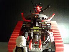 LEGO Ninjago 2013 Garmatron (70504) Used