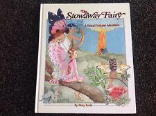 The Stowaway Fairy A Hawaii Volcano Adventure M Koski Vintage 1987 HC RARE