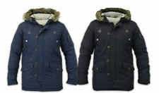 Abrigos y chaquetas de niño de 2 a 16 años de color principal negro