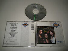 THE THREE DEGREES/20 GREATEST HITS(EPIC/982 585 2)CD ALBUM
