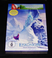 La Regina Völlig Unverfroren Im Digibook Limitirte Edizione DVD Nuovo &