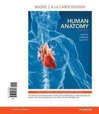 Human Anatomy, Books a la Carte Edition (8th Edition) by Tallitsch, Robert B., T