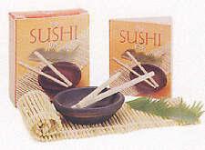 THE SUSHI BOX by Victoria Hyun :  (Mega Mini Kits) : WH2# : 368 : BRAND NEW