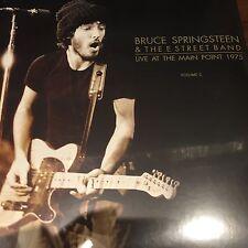 BRUCE SPRINGSTEEN 'LIVE MAIN POINT 1975' VOLUME 2 X VINYL LP NEW SEALED
