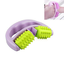 Fat Cellulite control Slimming Body Massage Roller Massager Fatigue Relief