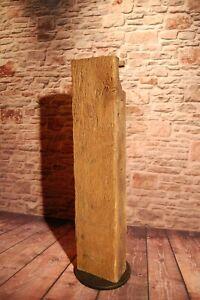 Eichenbalken ca. 200 Jahr alt !!! Altholz,Upcycling,altes Holz,Eichenholz, 15 kg